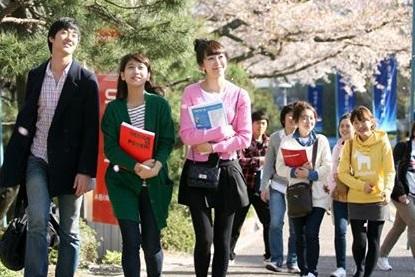 Những lý do nên du học Hàn