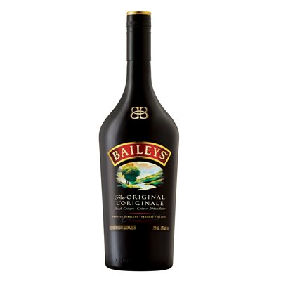 Baileys Original Irish cream 75cl Gift