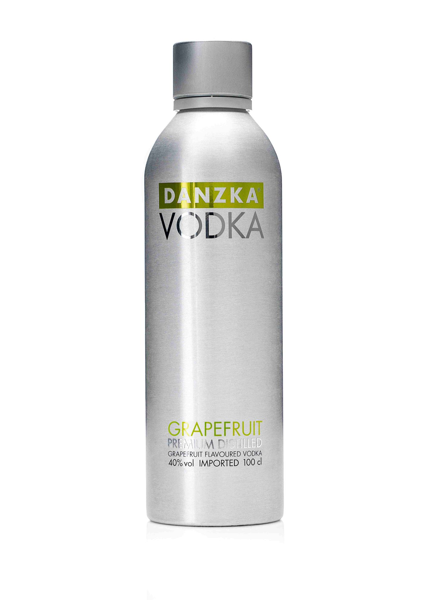 Danzka Vodka 1000cl
