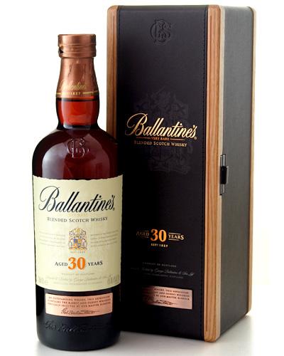 Ballantine's 30 PR