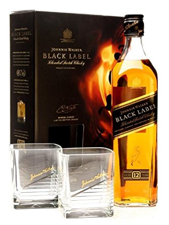 JW Black label Gift