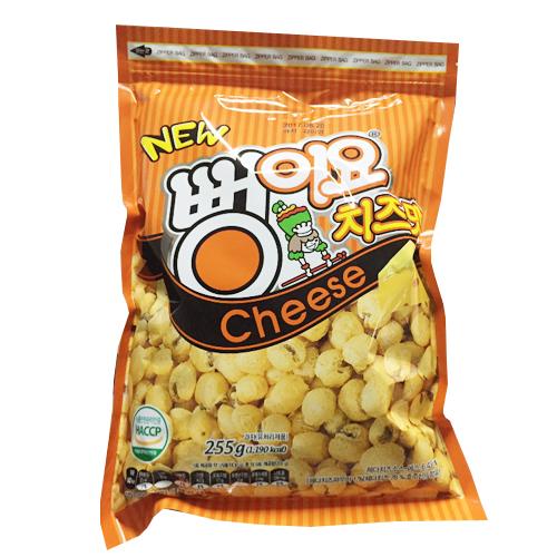 Bỏng ngô Cheese HQ