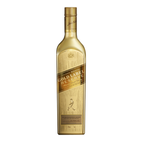 JW Gold Limited 75cl