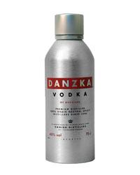 Danzka Vodka 0,7