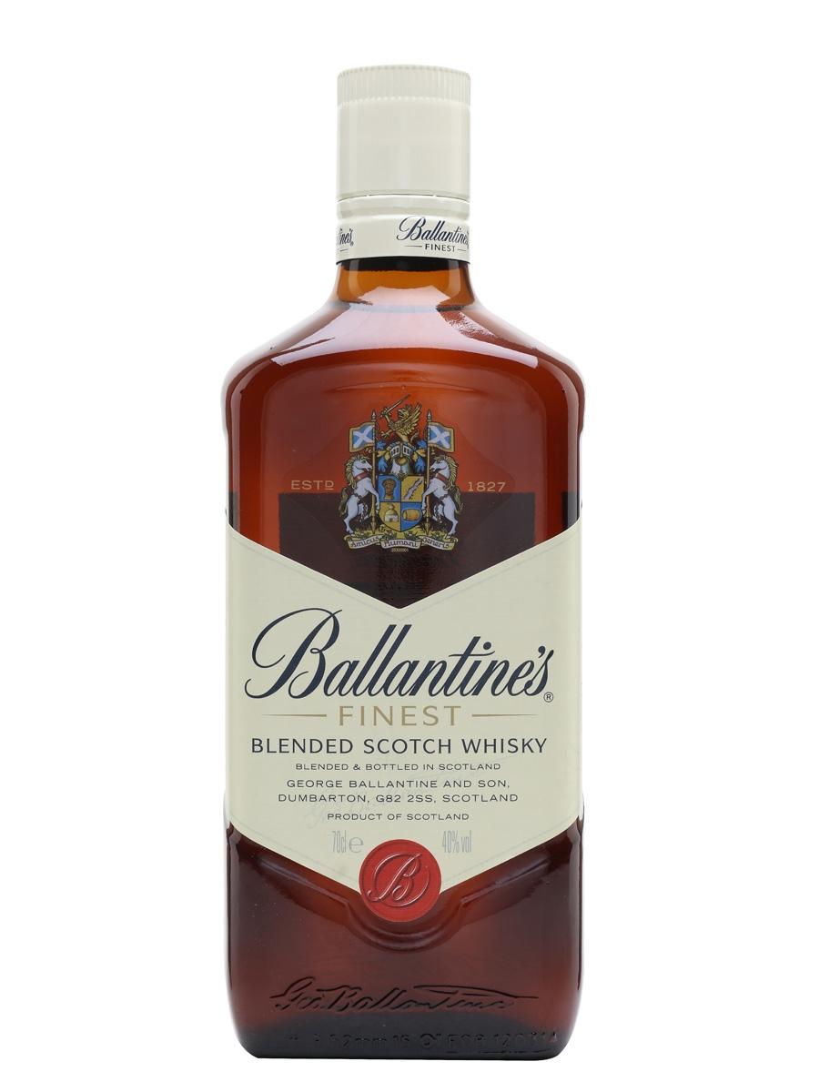 Ballantine's Finest  0,7L PR