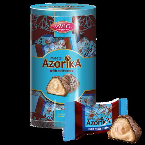 Kẹo ống AZORIKA Ukraina